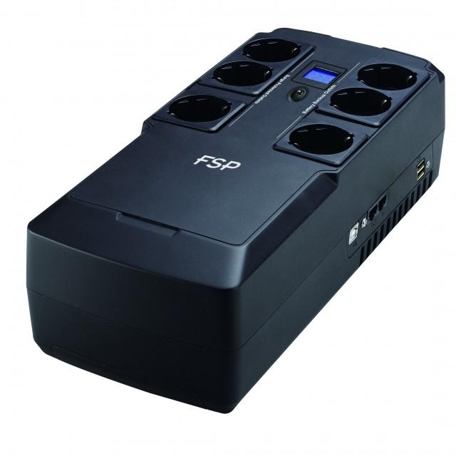 UPS | FSP TECHNOLOGY INC